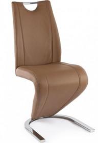 Krzesło ALA - brązowy