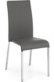 Krzesło DAV - antracyt