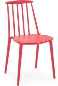Krzesło SC - czerwony
