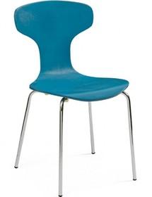 Krzesło LY - niebieski
