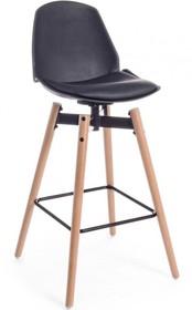 Oryginalny, czarny hoker ARS pochodzący z najnowszego katalogu Bizzotto.<br />Hoker posiada siedzisko z oparciem wykonane z polipropylenu, na siedzisku...