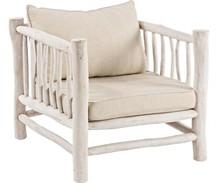 Fotel SAH - beżowy
