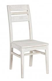 Klasyczne, drewniane krzesło DEX pochodzi z najnowszego katalogu Bizzotto.<br />Struktura wykonana z solidnego drewna mango. Wykończone ochronnym...