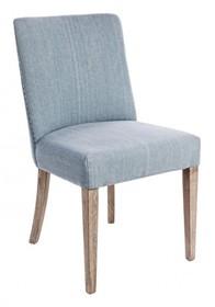 Krzesło BEAT - jeans