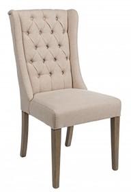 Krzesło COL - beżowy
