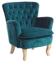 Fotel ORL - zielony