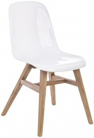 Krzesło TAL - biały