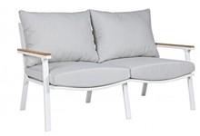 Sofa dwuosobowa METRO XK01