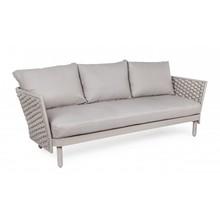 Sofa ogrodowa 3-osobowa MEG