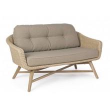 Sofa ogrodowa MAR - beżowy