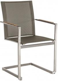 Krzesło ADA - szary