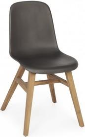 Krzesło TAL - grafitowy