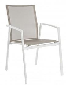 Krzesło CRU - beżowy
