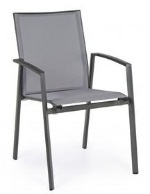 Krzesło CRU - charcoal