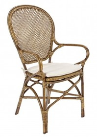 Krzesło EDEL HONEY