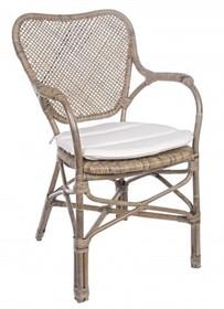 Krzesło ogrodowe NAT NATURAL