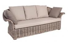 Sofa ogrodowa trzyosobowa ARAG
