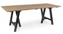 Stół ogrodowy MEND 220x100