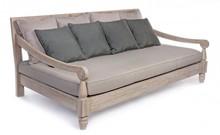 Łóżko ogrodowe BAL
