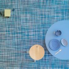 Dywan w 100% wykonany z wełny nowozelandzkiej w bardzo odważnych, a zarazm designerskich kolorach. Dywan jest dostępny w 3 rozmiarach i 5...