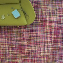 Dywan w całości wykonany z wełny nowozelandzkiej. Dostępne wymiary:<br /><br />120 x 80 cm. cena 4400 zł.<br />170 x 240 cm. cena...