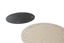 Podkładka skórzana KUKA 9T50 to nowość na rynku polskim.Podkładka skórzana w całości została uformowana i wykonana ze skóry...