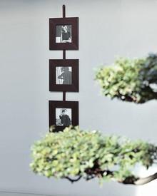 Ramka potrójna na zdjęcia KEN została stworzona do wnętrz eleganckich, w których ceniona jest nie tylko funkcjonalnośc, ale również i...