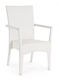 Krzesło ANTA - biały