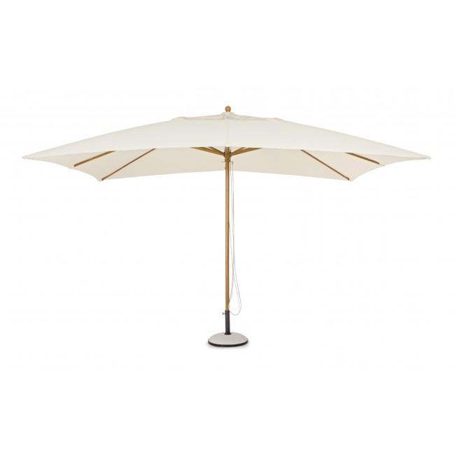 parasol sat natural 3x4 bizzotto wyposa enie wn trz. Black Bedroom Furniture Sets. Home Design Ideas