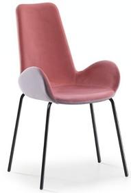 Fotel z podłokietnikami DALIA PA MT MIDJ