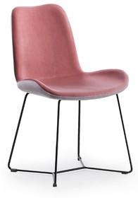 Tapicerowane krzesło DALIA S T MIDJ