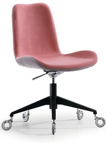 Fotel biurowy dalia S D midj do biura