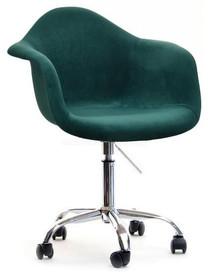 Krzesło obrotowe MPA MOVE TAP - zielony