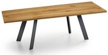 Stół drewniany ALEXANDER 250x106