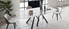 Stół z ceramicznym blatem FOREST BOTTE 250x120