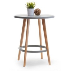 Stół do ogrodu CAPRI 60 - szary