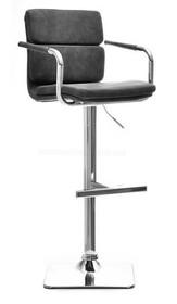 <br /><br/>&nbsp<br/>WYMIARY<br/>Szerokość : 52 cm<br/>Długość: 47 cm<br/>Wysokość siedziska (min-max): 65x85...