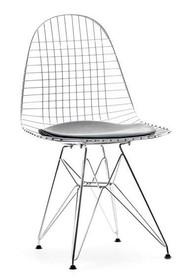 Krzesło metalowe MPC WIRE ROD - chrom