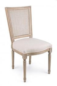 Krzesło LILIANE - beżowy