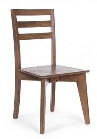Drewniane krzesło EMIRA