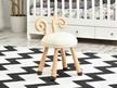 Krzesełko dziecięce OWCA - buk