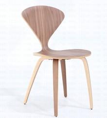 Krzesło z giętym oparciem HELSINKI