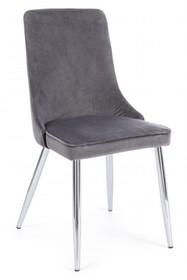 Krzesło CORINNA - szary