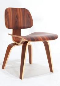 Krzesło gięte z drewna KABALTI