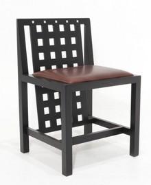 Krzesło stylizowane BASSET LOWKE