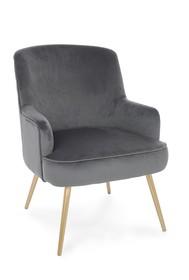 Fotel CLELIA - szary
