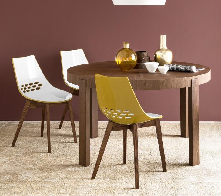 Stół Drewniany Atelier Rozkładany Do Kuchni Małej Jadalni Restauracji Kawairni