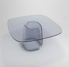 Stół o zaokrąglonych bokach LEONARDO