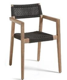 Krzesło drewniane CABEC