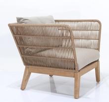 Fotel ogrodowy MIE